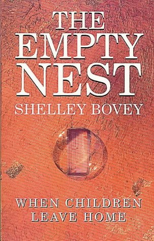 9780044408987: The Empty Nest: When Children Leave Home