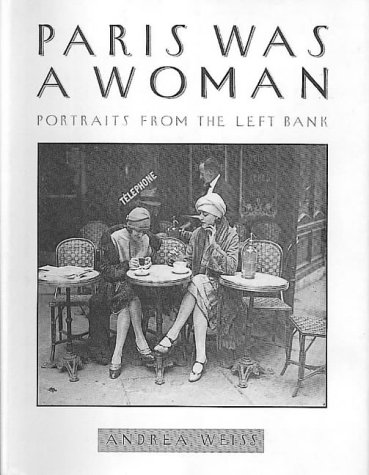 9780044409298: Paris Was a Woman: Portraits from the Left Bank