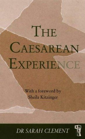 9780044409359: The Caesarean