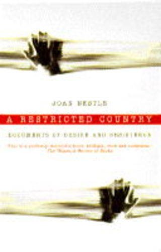 9780044409458: A Restricted Country: Essays and Short Stories