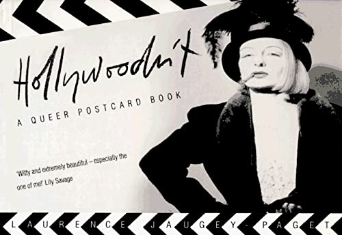 9780044409496: Hollywoodn't: A Queer Postcard Book