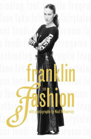 9780044409861: Caryn Franklin on Fashion
