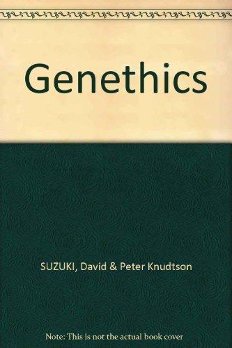 9780044421191: Genethics