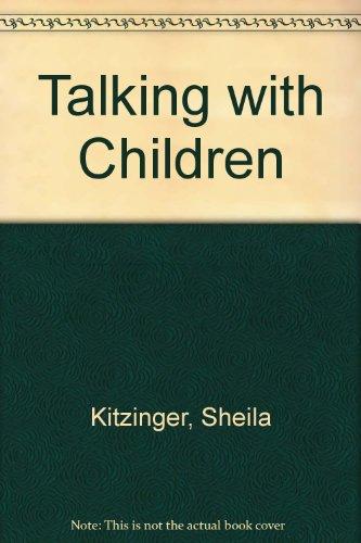 9780044421306: Talking with Children