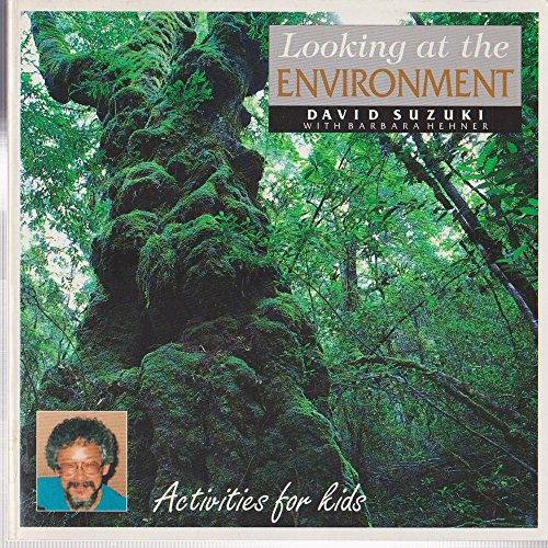 9780044421337: LOOKING AT THE ENVIRONMENT: Activities for Kids