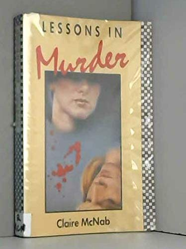 9780044421993: Lessons in Murder