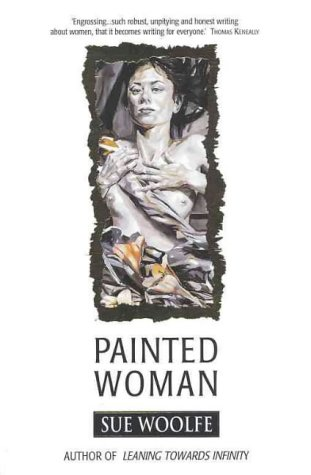 9780044422792: Painted Woman (Allen & Unwin Fiction)