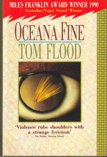 9780044422815: Oceana Fine