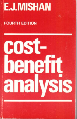 9780044450924: Cost Benefit Analysis: An Informal Introduction