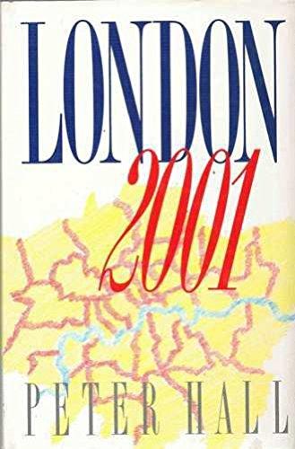 9780044451617: London 2001