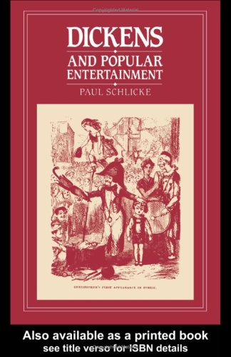 9780044451808: Dickens and Popular Entertainment