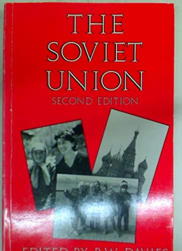 9780044452157: SOVIET UNION 2E PB/ DAVIES
