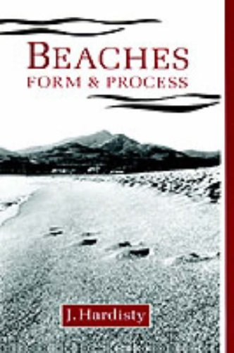9780044452195: Beaches: Form and Process