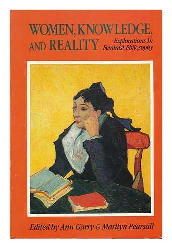 9780044452225: Women Knowledge and Reality Explorations I