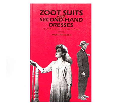 9780044452379: Zoot Suits and Second-Hand Dresses