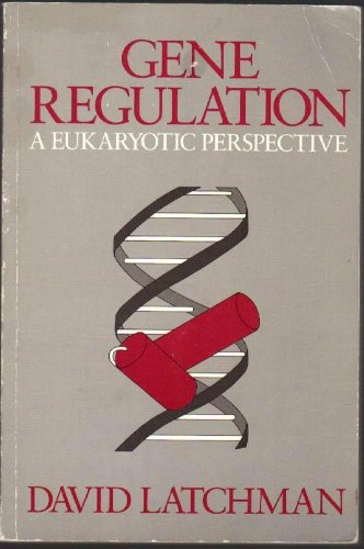 9780044452430: Gene Regulation : A Eukaryotic Perspective