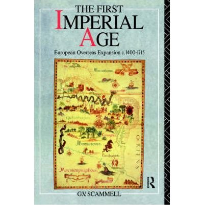 9780044452904: The First Imperial Age