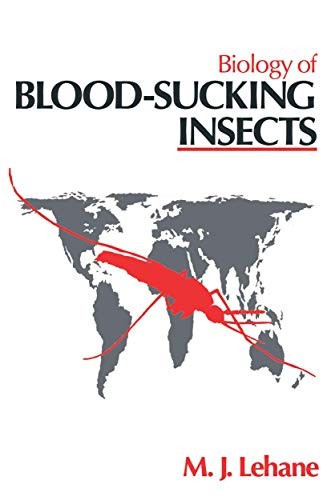 9780044454090: Biology of Blood-Sucking Insects
