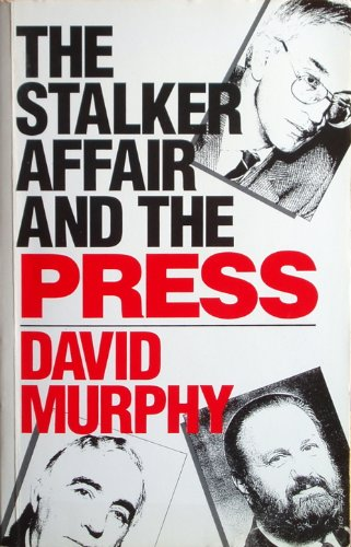 9780044454120: The Stalker Affair and the Press