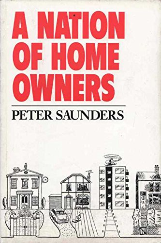 9780044454892: NATION HOME OWNERS PB