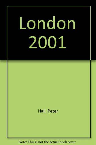 9780044455561: London, 2001