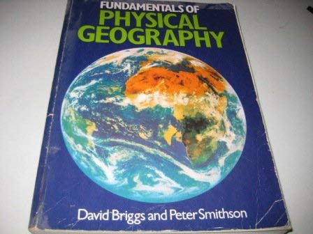 9780044455745: Fundamentals of Physical Geography