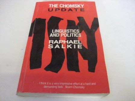 9780044455905: The Chomsky Update: Linguistics and Politics
