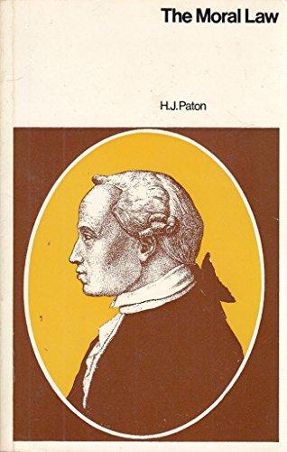 Moral Law: H. J. Paton
