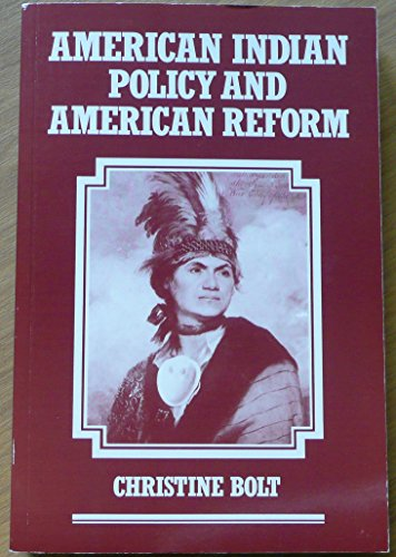 9780044457190: American Indian Policy