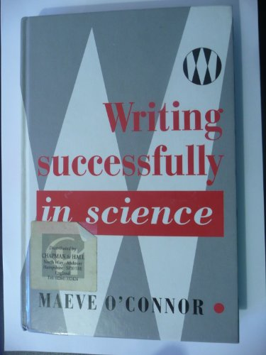 9780044458050: Writing Successfully Science