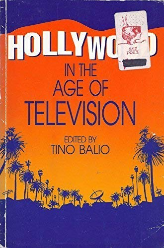 9780044458364: Hollywood in the Age of Television