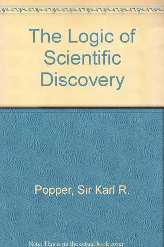 9780044459347: The Logic of Scientific Discovery
