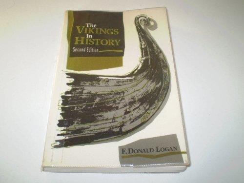 9780044460404: The Vikings in History