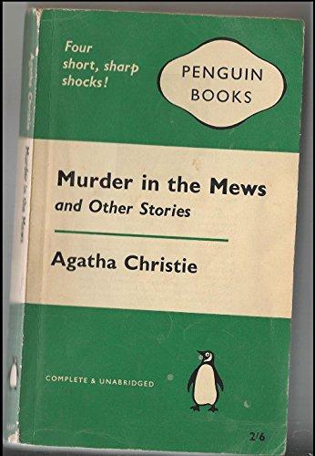 9780044500445: Murder in Three Acts