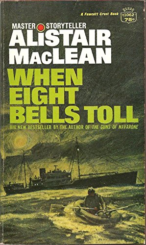 9780044902577: When Eight Bells Toll