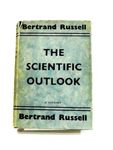 9780045000128: The Scientific Outlook