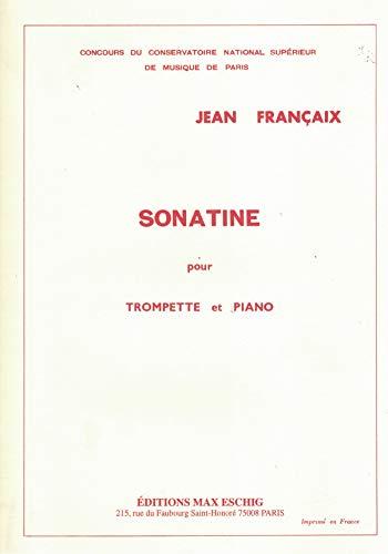 9780045026166: Sonatine Trompette
