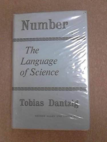 9780045100033: Number: The Language of Science