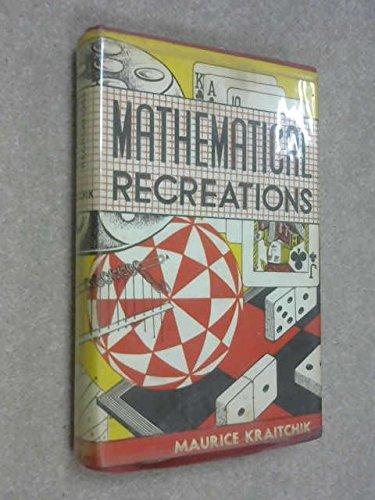 9780045100101: Mathematical Recreations