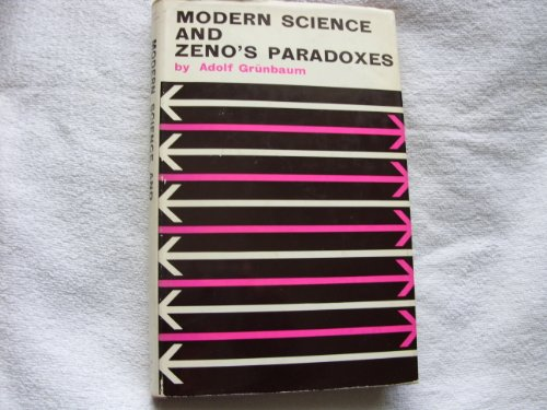 9780045130047: Modern Science and Zeno's Paradoxes