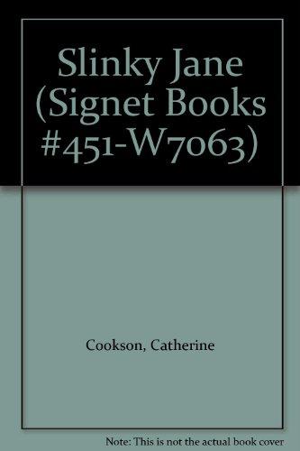9780045170630: Slinky Jane (Signet Books #451-W7063)