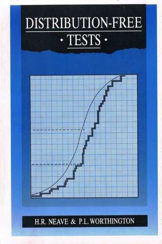 9780045190201: Distribution-free Tests