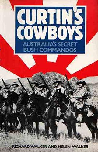 9780045200085: Curtin's Cowboys