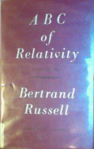 9780045210015: ABC of Relativity