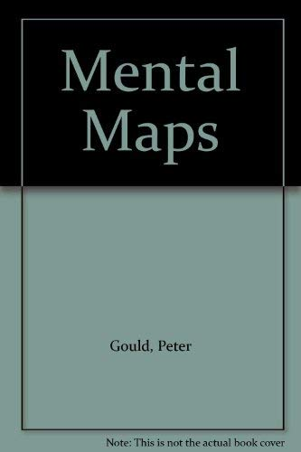 9780045260010: Mental Maps