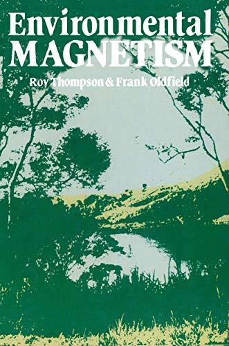 9780045380039: Environmental Magnetism