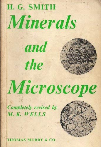 9780045490028: Minerals and the Microscope