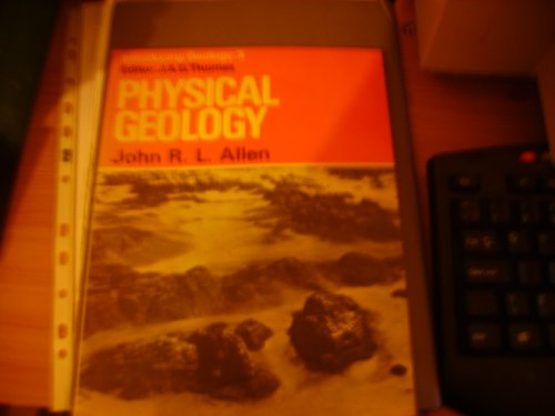 9780045500222: Physical Geology (Introducing geology)