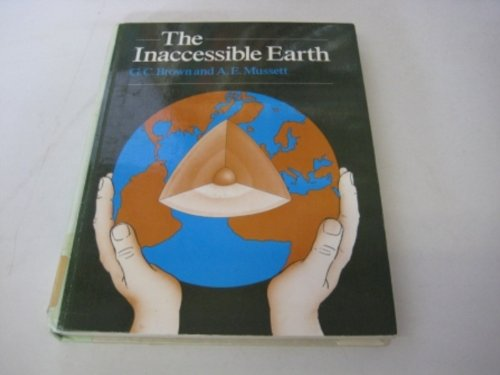 9780045500277: Inaccessible Earth
