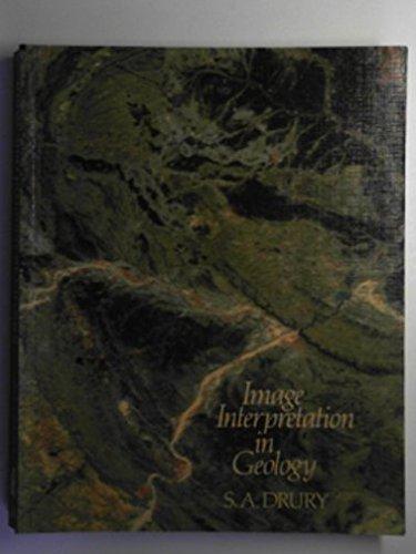 9780045500383: Image Interpretation in Geology
